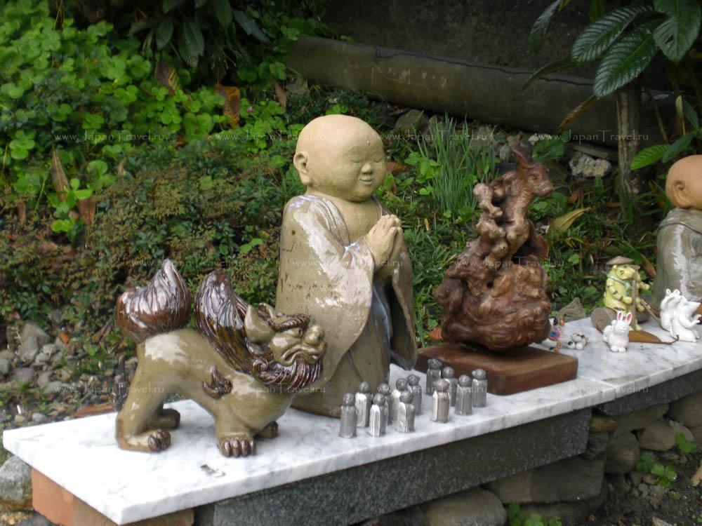 Фотоотчёт. Паломничество по Японии